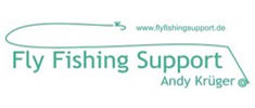 Fly Fishing Support